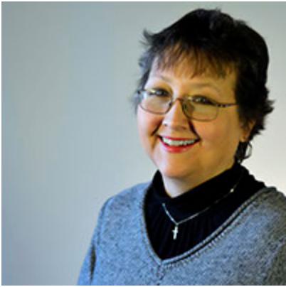 Judy Molter