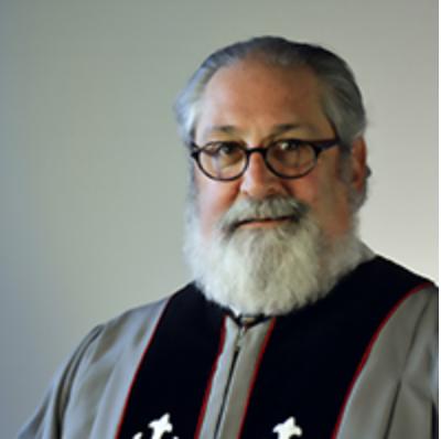 Rev. Rich Wolf