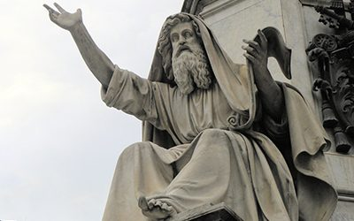 July Dates for Jeremiah Small Group Discussions Announced; An Invitation to a Sacred Act of Visioning: Long Range Vision Team Asks St. Peter's Community to Sign Up for Jeremiah Project Small Group Discussions Over the Summer
