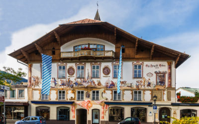 Vienna to the Passion Play; August 2 – 11, 2020