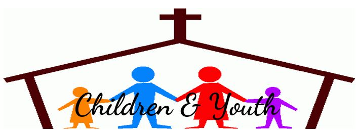 Children & Youth | St  Peters Elmhurst