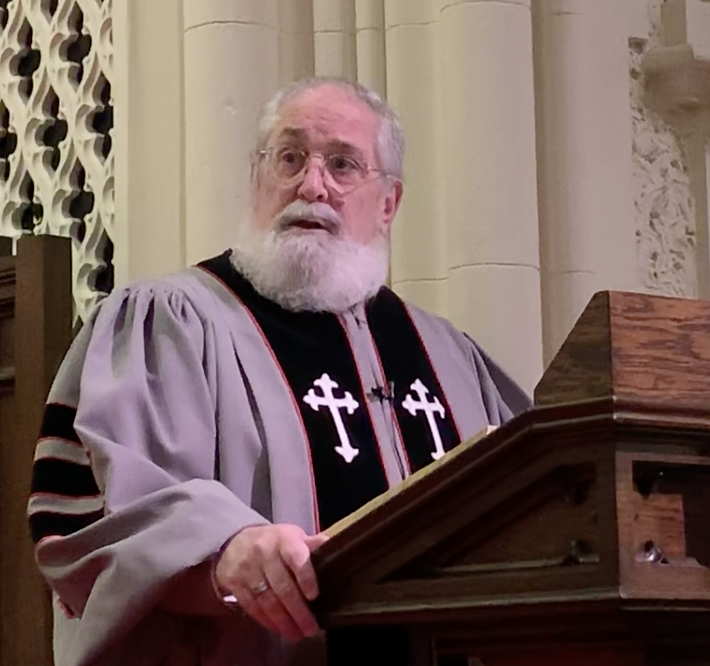 St. Peter's UCC – Elmhurst, IL – Web Worship – May 3, 2020