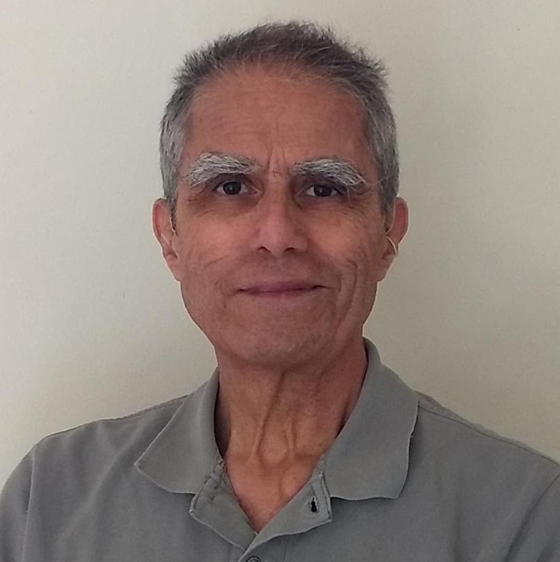 Martin Pacheco